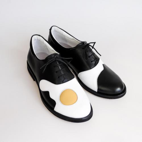 Женские полуботинки Eggy Pop
