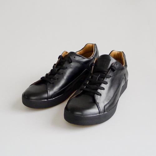 Кеды Orongo All Black