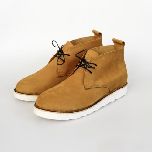 Мужские ботинки Chukka №1 Sand