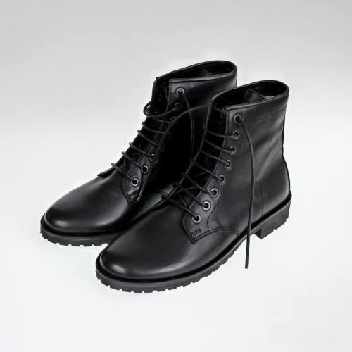 Женские ботинки Xena All Black