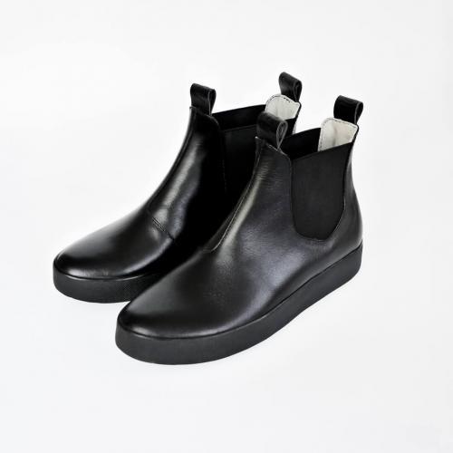 Женские ботинки Chelsea #4 All Black