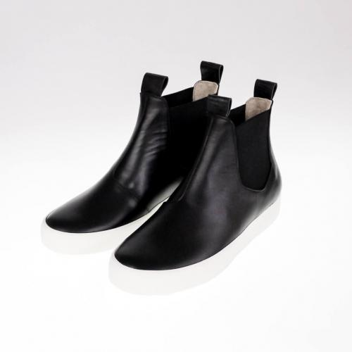 Женские ботинки Chelsea #4 Black
