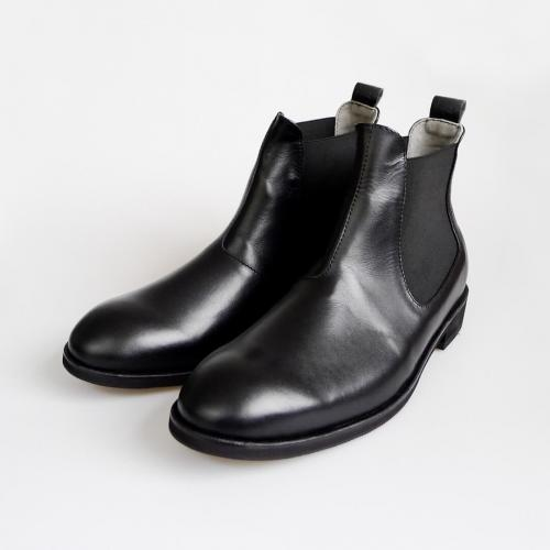 Классические ботинки Chelsea №1 All Black