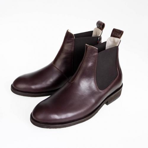 Классические ботинки Chelsea №1 Mocco
