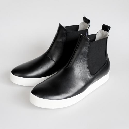 Мужские ботинки Chelsea #3 Black