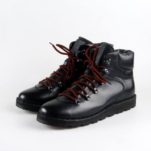 Ботинки Hiker #1 HS All Black