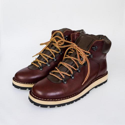 Ботинки Hiker #1 HS Browny