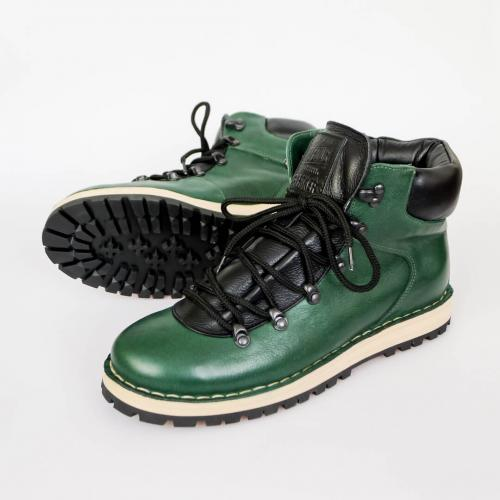 Ботинки Hiker #1 HS Emerald