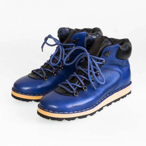 Ботинки Hiker #1 HS Saphir