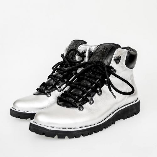 Женские ботинки Hiker #2 HS Argentum