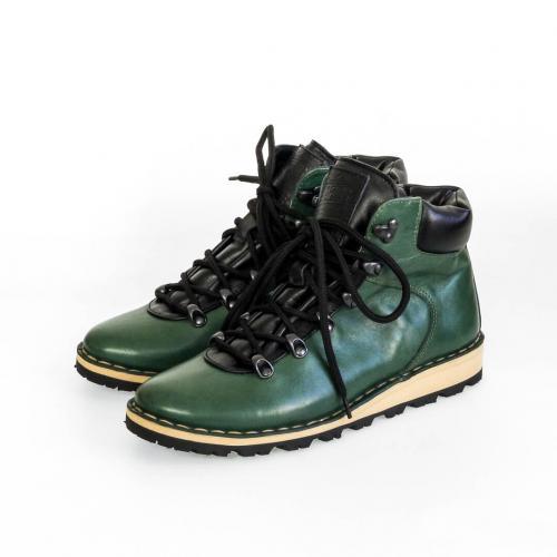 Женские ботинки Hiker #2 HS Emerald
