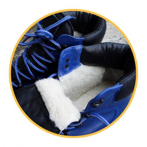 Зимняя подкладка и резина