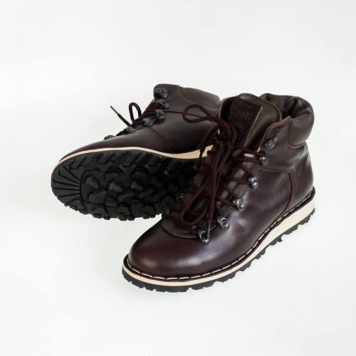 Зимние женские ботинки Hiker #2 HS Mocco