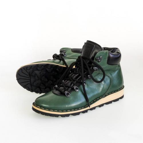 Зимние женские ботинки Hiker #2 HS Emerald