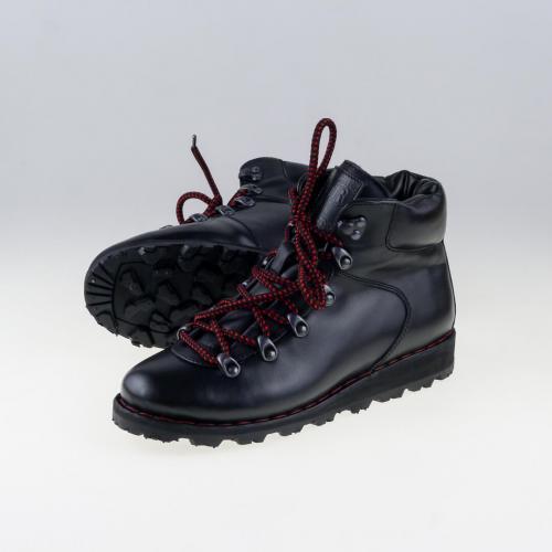Зимние женские ботинки Hiker #2 HS All Black