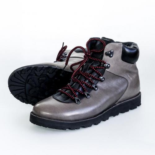 Зимние мужские ботинки Hiker #1 HS Asphalt