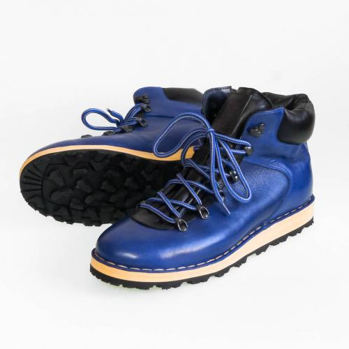 Зимние мужские ботинки Hiker #1 HS Saphir