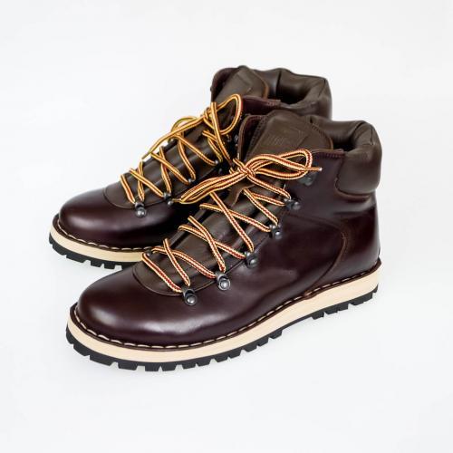 Зимние мужские ботинки Hiker #1 HS Mocco