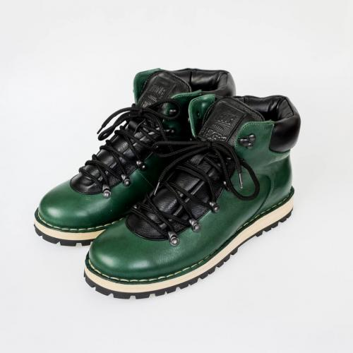Зимние мужские ботинки Hiker #1 HS Emerald