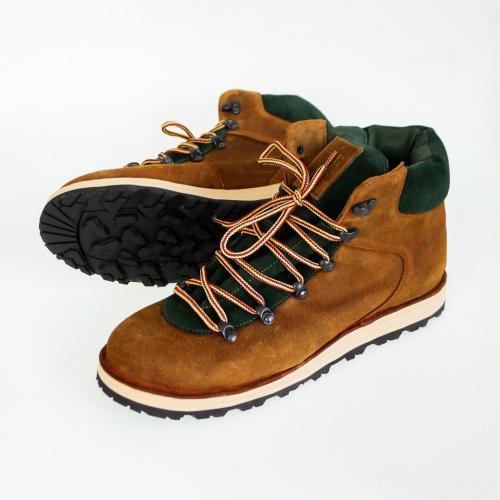 Зимние мужские ботинки Hiker #1 HS Brushed