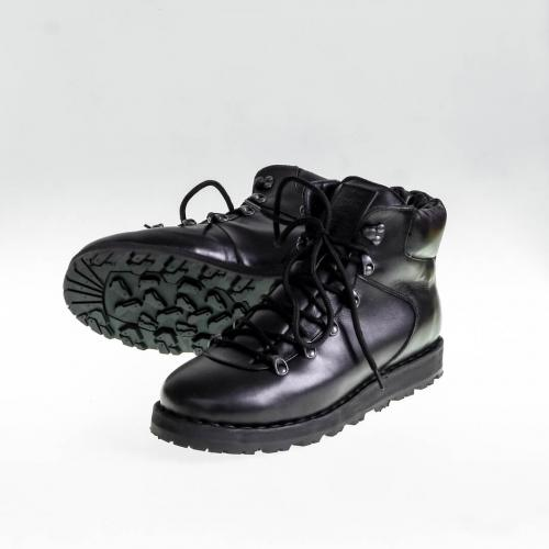 Зимние мужские ботинки Hiker #1 HS All Black