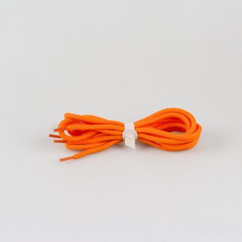 Шнурки для ботинок Hiker - 145 см - оранжевые
