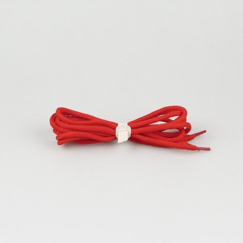 Шнурки для ботинок Hiker - 145 см - красные