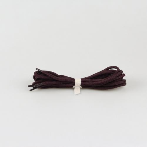 Шнурки для ботинок Hiker - 145 см - коричневые