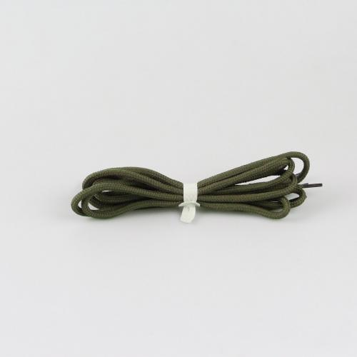 Шнурки для ботинок Hiker - 145 см - баллистический зеленый