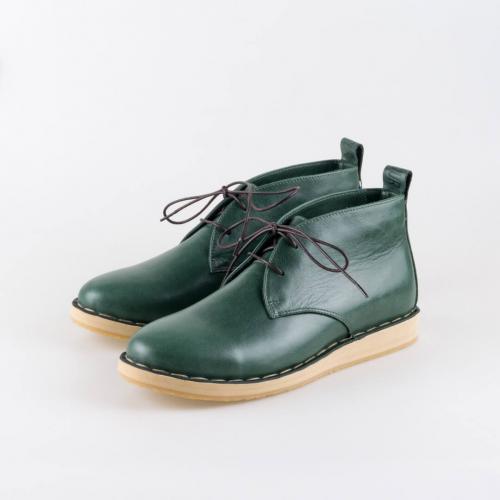 Классические ботинки HiDrunk Emerald