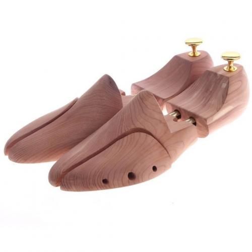Кедровые колодки распорки для обуви