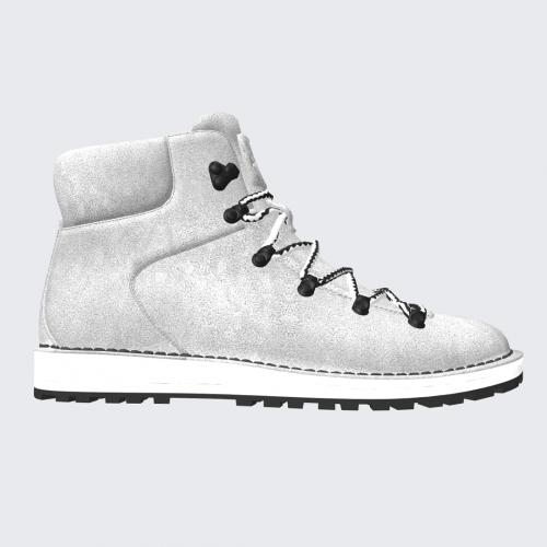 Зимние ботинки Hiker ID