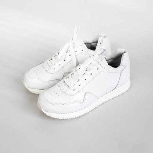 Кроссовки CODE White