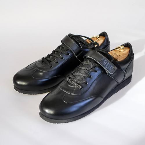 Кроссовки Malibu All Black