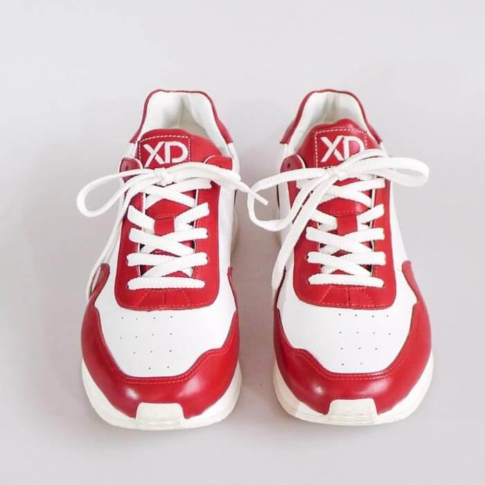 Кроссовки для компании XD