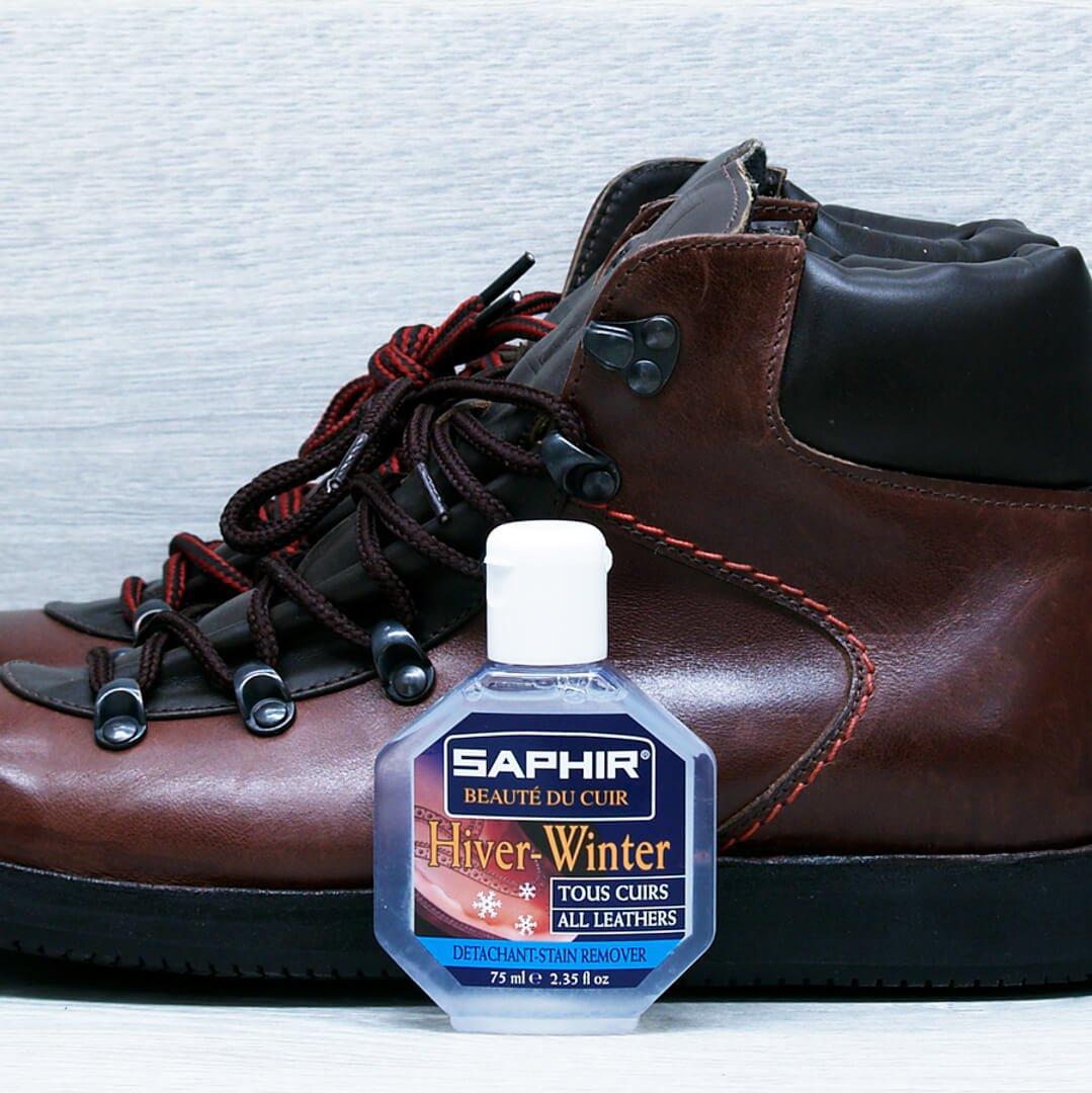 Очиститель от соли и реагентов Hiver Winter