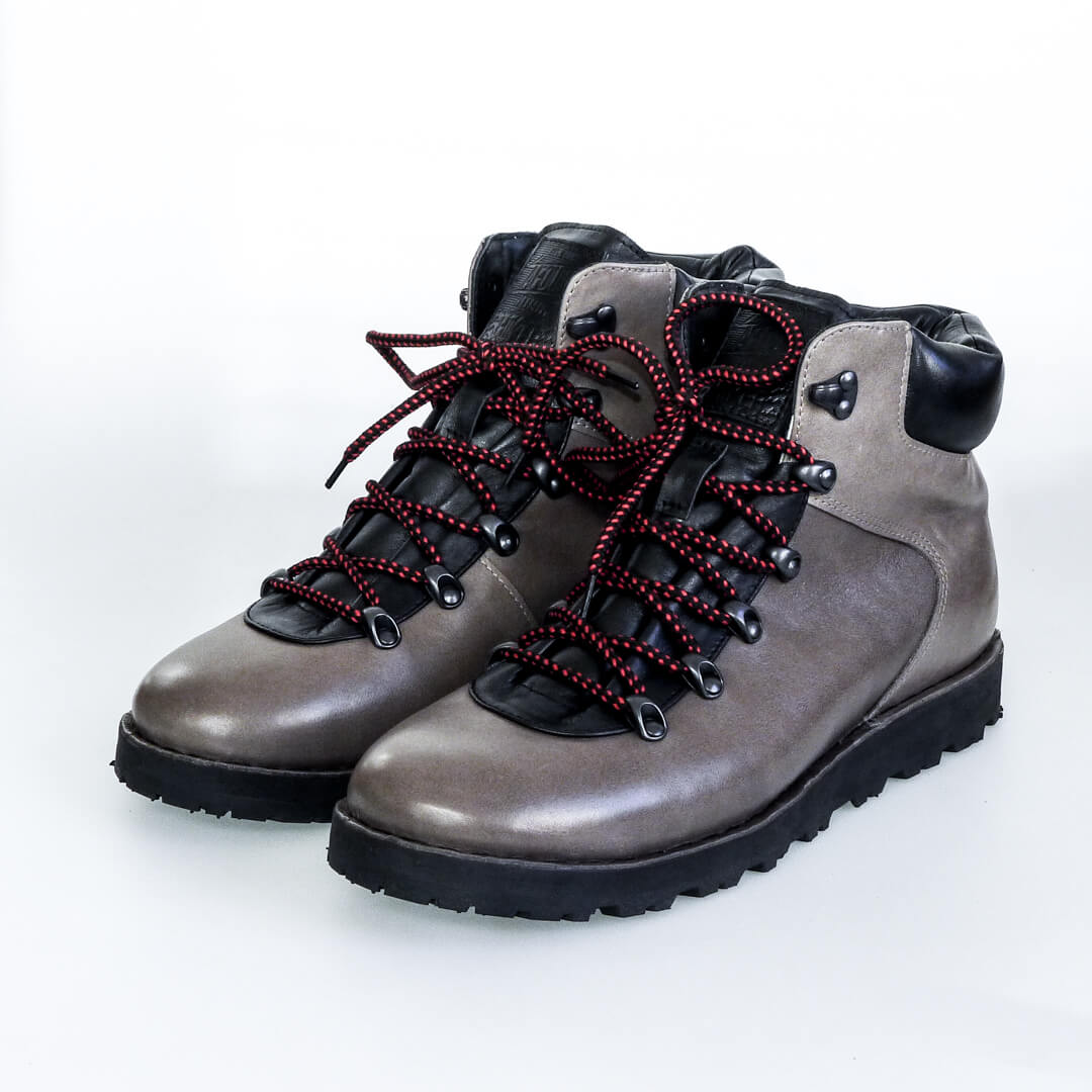 Ботинки Hiker #1 HS Asphalt