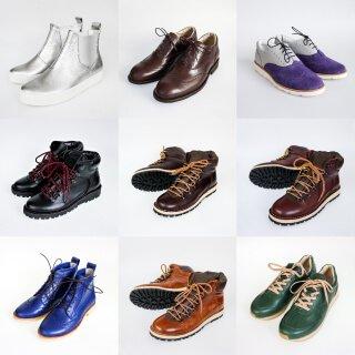 Выберите модель обуви AFOUR